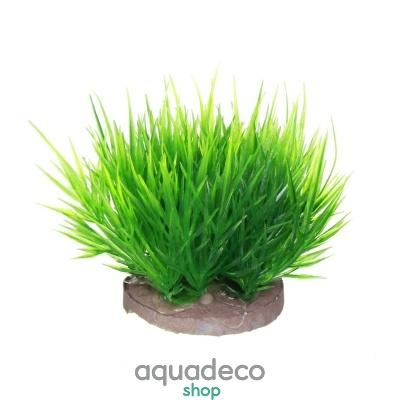 Купить Искусственное растение Yusee Элеохарис 4-6см в Киеве с доставкой по Украине