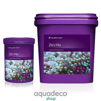 Купить Смесь цеолитов Aquaforest Zeo Mix в Киеве с доставкой по Украине