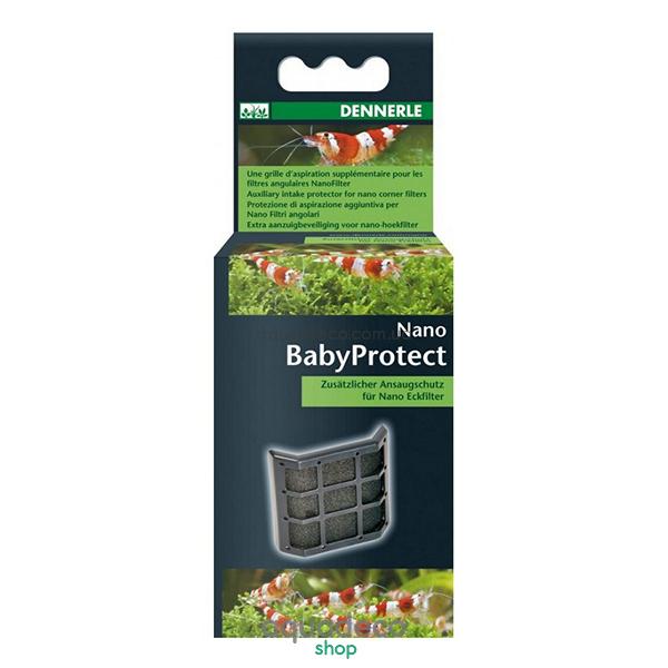 Nano BabyProtect: купить в киеве, цена, фото, обзор, инструкция. Aqua-Deco.com.ua