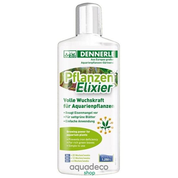 Универсальное удобрение для всех аквариумных растений Plant Elixir, 500 мл: купить в киеве, цена, фото, обзор, инструкция. Aqua-Deco.com.ua