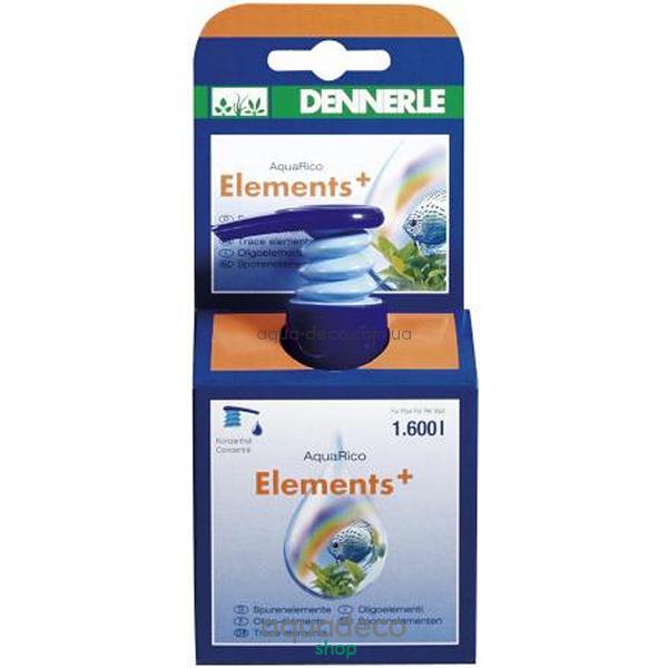 Микроэлементы Elements+, 50 мл.: купить в киеве, цена, фото, обзор, инструкция. Aqua-Deco.com.ua