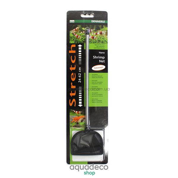 Сачок для креветок, прямоугольный, большой, телескопический, цвет черный: купить в киеве, цена, фото, обзор, инструкция. Aqua-Deco.com.ua