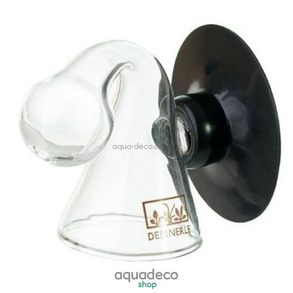 Длительный тест СО2 Langzeittest Mini для систем Dennerle Crystal-Line dlitelnyj test so2 dennerle langzeittest mini 1 AquaDeco Shop