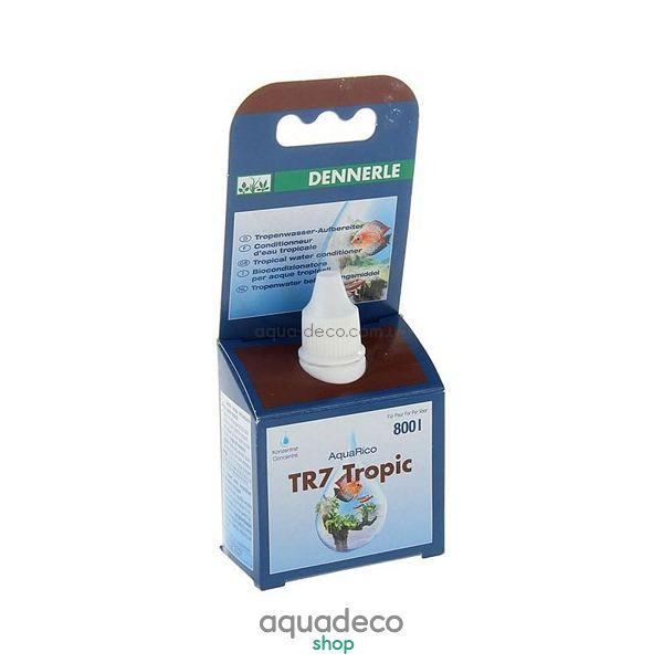 Кондиционер для получения тропической воды TR7 Tropic, 25 мл.: купить в киеве, цена, фото, обзор, инструкция. Aqua-Deco.com.ua