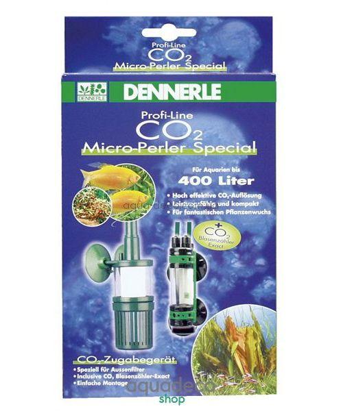 Специальный СО2-реактор Micro-Perler Special: купить в киеве, цена, фото, обзор, инструкция. Aqua-Deco.com.ua