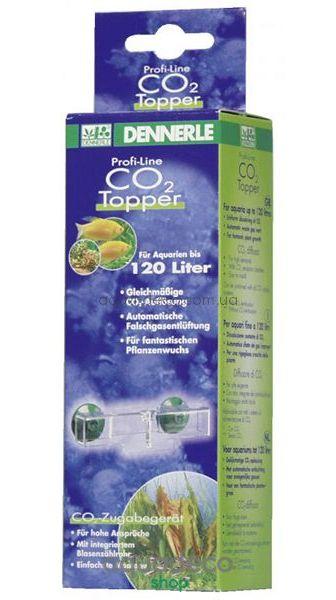 СО2-реактор Topper: купить в киеве, цена, фото, обзор, инструкция. Aqua-Deco.com.ua