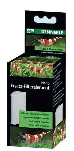 Сменный фильтрующий элемент для фильтра Nano Clean Eckfilter: купить в киеве, цена, фото, обзор, инструкция. Aqua-Deco.com.ua