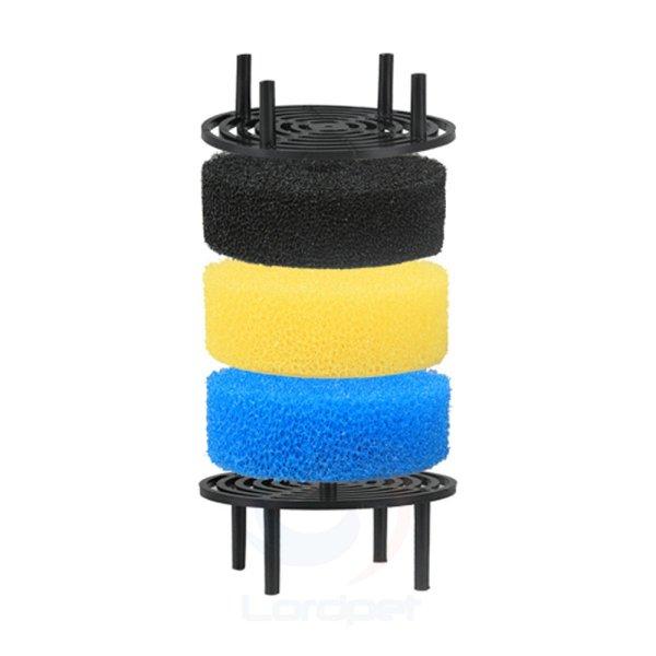 Sunsun HW-603B (СанСан HW-603B) купить в Киеве - AquaDeco Shop
