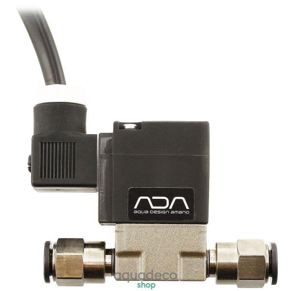 ADA EL-Valve Электромагнитный клапан СО2 101-411 - aqua-deco.com.ua