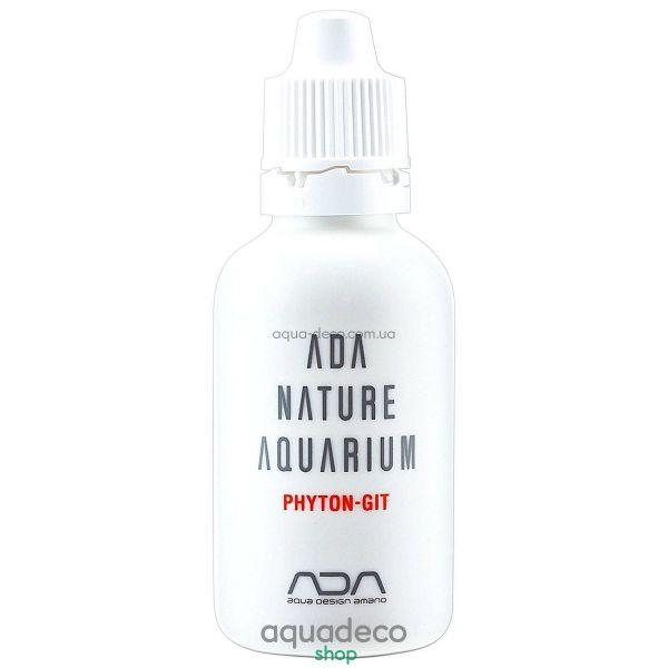 ADA Phyton-Git жидкие витамины для аквариумных растений 103-103 - aqua-deco.com.ua