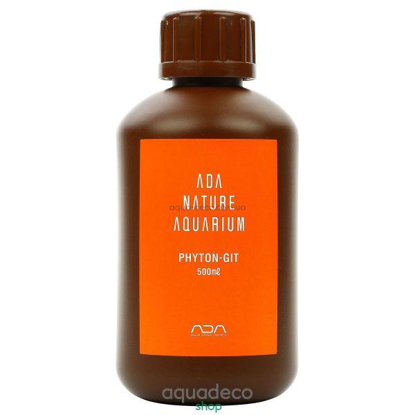 ADA Phyton-Git жидкие витамины для аквариумных растений ada phyton git 500 ml AquaDeco Shop