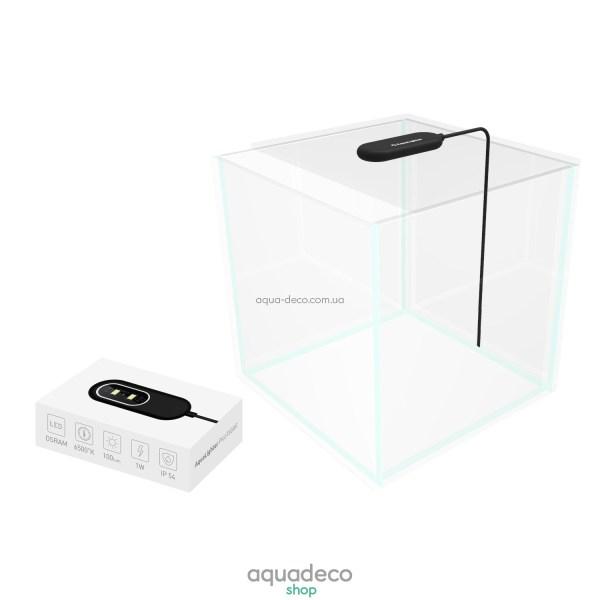 AquaLighter PicoTablet - LED светильник для пресноводных аквариумов до 10 л.