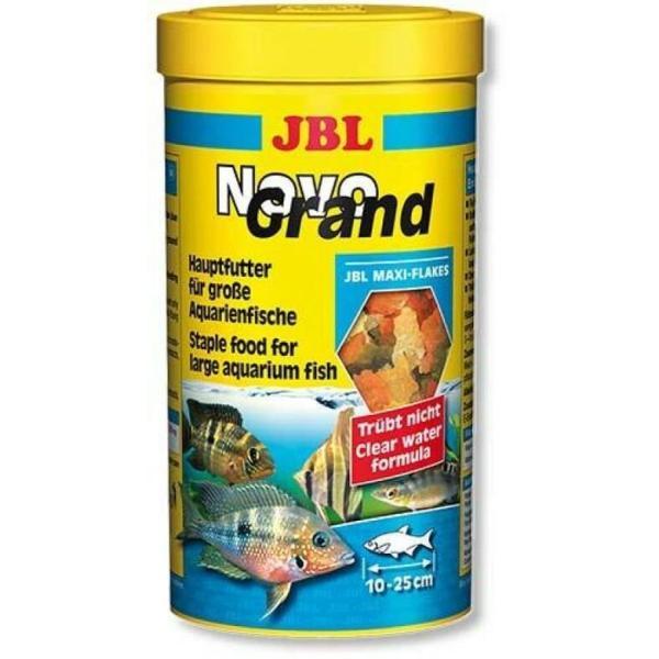Корм для рыб JBL NovoGrand, 1 л