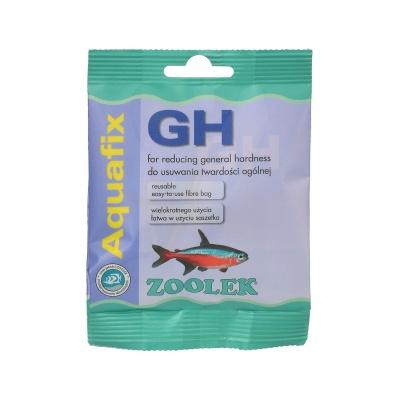 Наполнитель для снижения GH ZOOLEK Aquafix_Filtrax GH  (ZL2010)  AquaDeco Shop