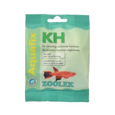 Наполнитель для снижения KH ZOOLEK Aquafix_Filtrax KH  (ZL2020)  AquaDeco Shop