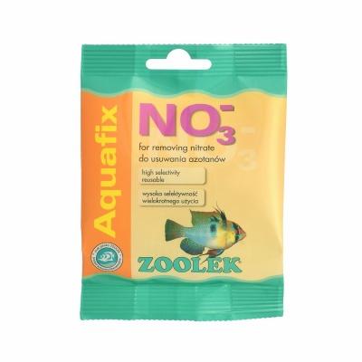 Наполнитель для снижения NO3 ZOOLEK Aquafix_Filtrax NO3  (ZL2040)  AquaDeco Shop