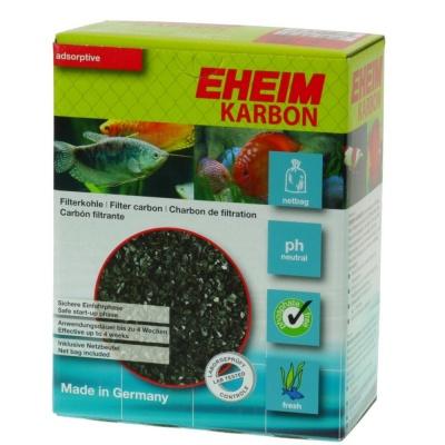 Наполнитель EHEIM KARBON абсорбирующая очистка  (2501401) 2501401 AquaDeco Shop