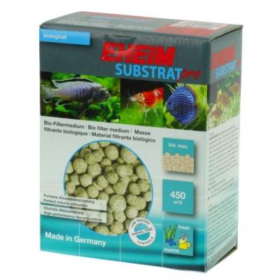 Наполнитель EHEIM SUBSTRATpro биологическая очистка  (2510051) 2510051 AquaDeco Shop