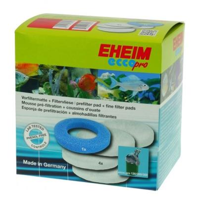 Фильтрующие губки_прокладки для EHEIM ecco pro  (2616320) 2616320 AquaDeco Shop