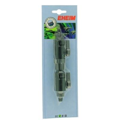 Кран двойной, быстросъемный EHEIM double tap  (4003412) 4003412 AquaDeco Shop