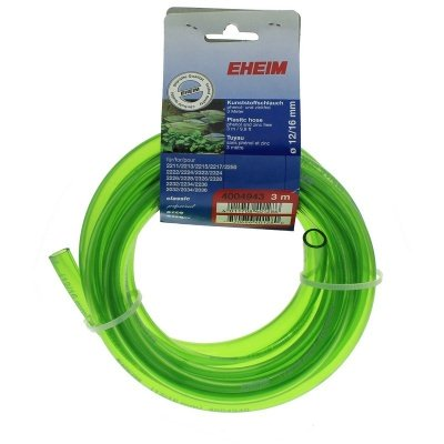 Шланг EHEIM hose зеленый  (4004943) 4004943 AquaDeco Shop