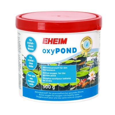 Активный кислород для пруда EHEIM oxyPOND 500г (4866510) 4866510 AquaDeco Shop