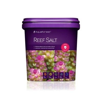 Соль рифовая AQUAFOREST Reef Salt  (730112) 730112 AquaDeco Shop