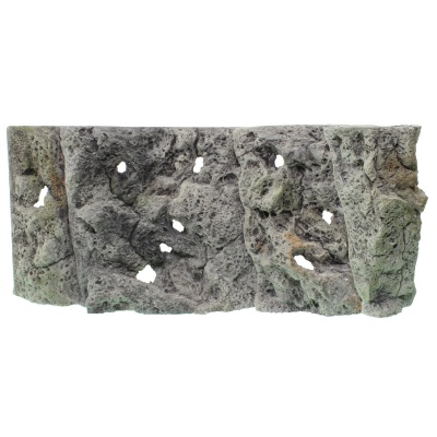 Фон модульный limestone комплект для аквариума ATG LINE  (LM120X50SET) LM120X50SET AquaDeco Shop