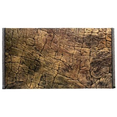Фон плоский скала без сетки для аквариума ATG LINE  (PL100x60)  AquaDeco Shop