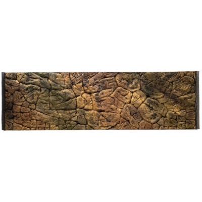 Фон плоский скала без сетки для аквариума ATG LINE  (PL150x50)  AquaDeco Shop
