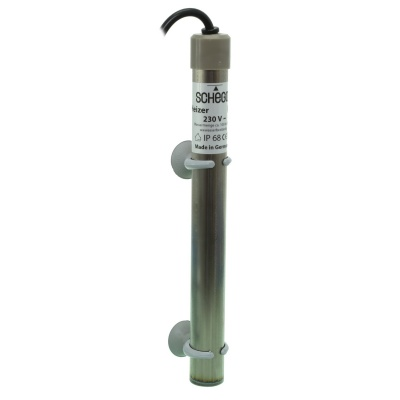 Нагреватели SCHEGO titanium  (SCH539) schego titanium75 AquaDeco Shop
