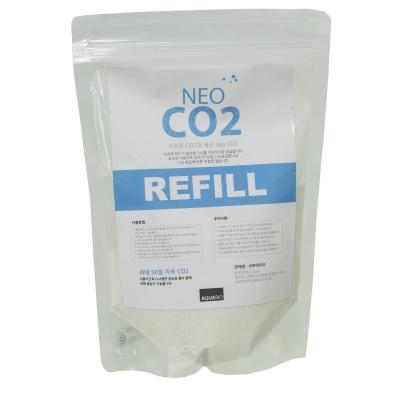 Биологическая добавка (бражка) CO2 AQUARIO Neo CO2 Refill (870254) 870254 AquaDeco Shop