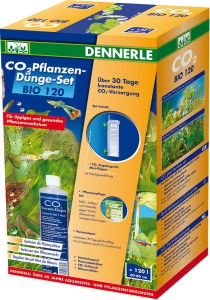 dennerle-bio-120-co2