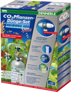 dennerle co2 set