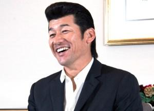 三浦大輔 リーゼント 髪型