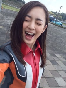 滝裕可里 美人 べっぴんさん