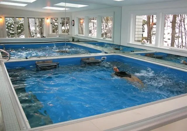 Everything About Endless Pools  AquaTech