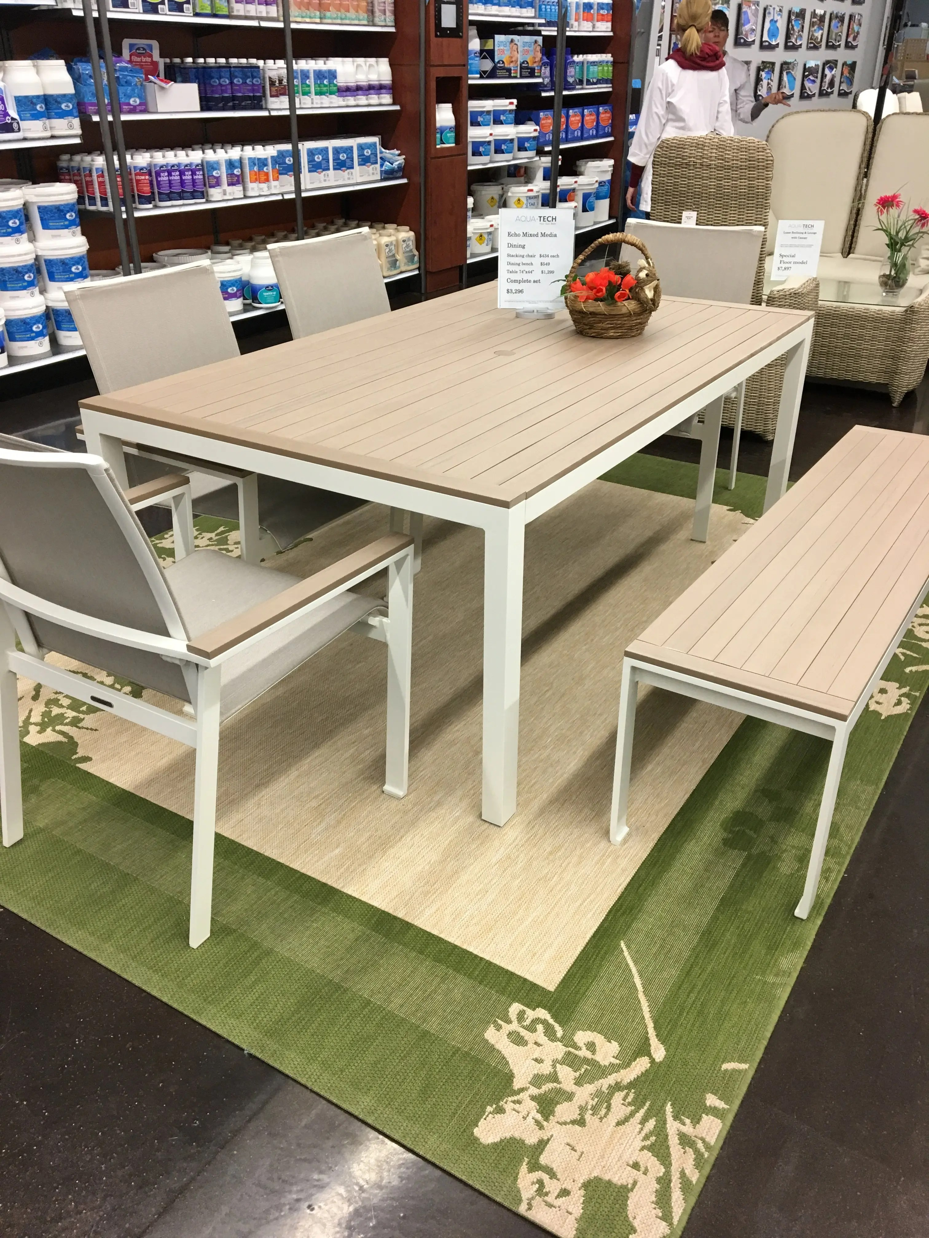 patio furniture for 2017 outdoor living