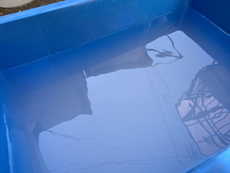 海水 作り方