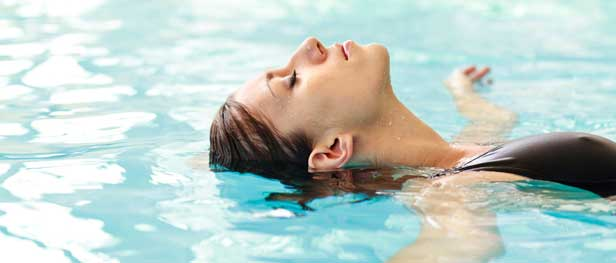 Aqua Yoga for Healing  AQUA4BALANCE