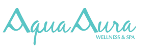 logo AquaAura Wellness & Spa