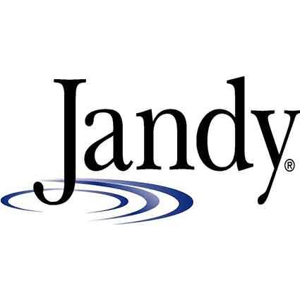 JANDY PRO SERIES JXI LOW NOX 400,000 BTU PROPANE HEATER
