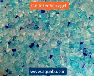 Cat Litter Silica Gel