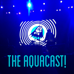 The Aquacast!