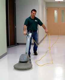 Aquaclean Services Private Limited Cleaning