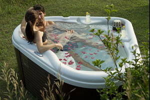 Nordic Spas and Hot Tubs from Aquacraft Pools Danvers MA