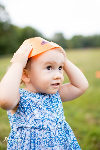 baby, brooklyn, nyc, prospect park, park slope, cone, hat