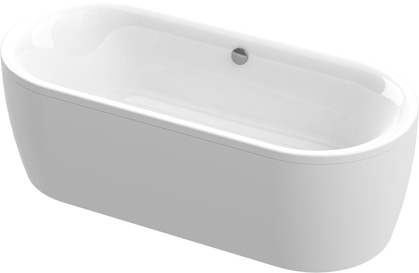 Badewanne Optimale Höhe Badewanen Metauro Central Aquaestil