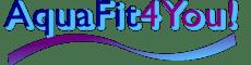 Logo Aquafit4you