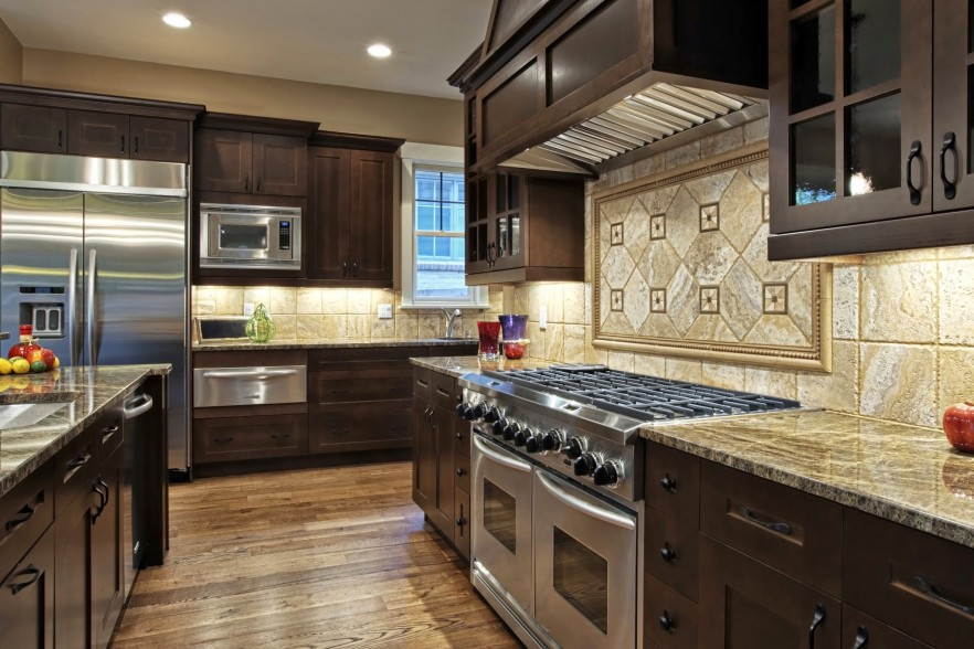 granite kitchens coffee color kitchen cabinets typhoon bordeaux nature s piece of art in a